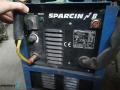 Машина за плазмено рязане sparcin