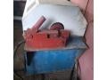 Промоция  машина  за изтегляне на арматура 950 лв.- ф6 - ф12