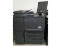 Копирна машина konica minolta bizhub press 1250
