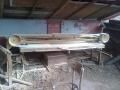 Продавам професионален дърводелски шлайф.цена 800лв
