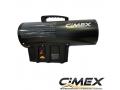 Газов калорифер 30.0kw, cimex lpg30