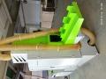 Wintersteiger dgs notum - вертикален гатер за ламели